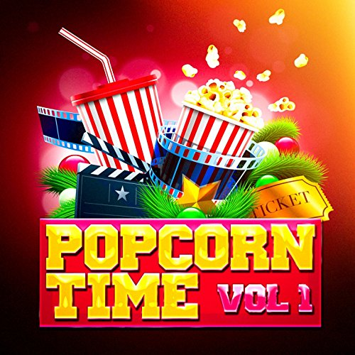 Popcorn Time, Vol. 1 (Awesome ...