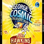 George's Cosmic Treasure Hunt | Lucy Hawking,Stephen Hawking