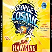 George's Cosmic Treasure Hunt | Lucy Hawking, Stephen Hawking