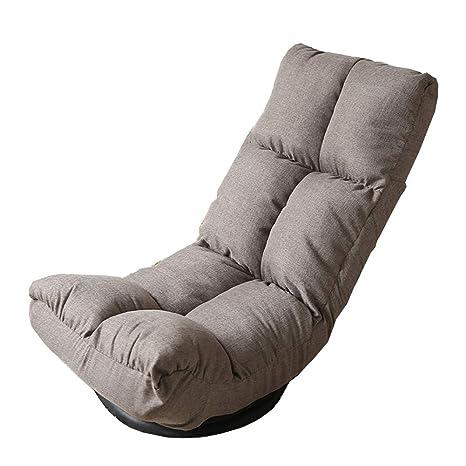 Puffs pera Lazy Lounger Sofa Chair, Silla de reclinación ...