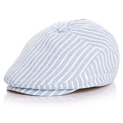 Sombrero de Boina para Bebé Niño Niña d709ec829f4