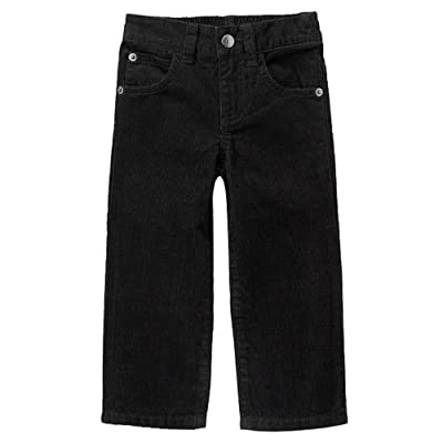 Gymboree Baby/Toddler Boys' Black Classic Cords 2T