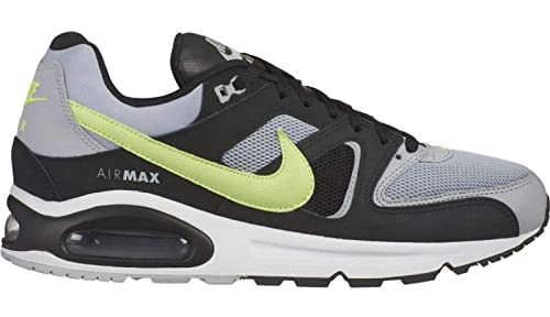 9f98466253b Nike Men's Air Max Command Trainers