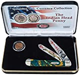 Indian Head Penny Gift Set