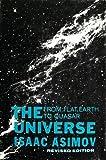 The Universe, Isaac Asimov, 080270316X