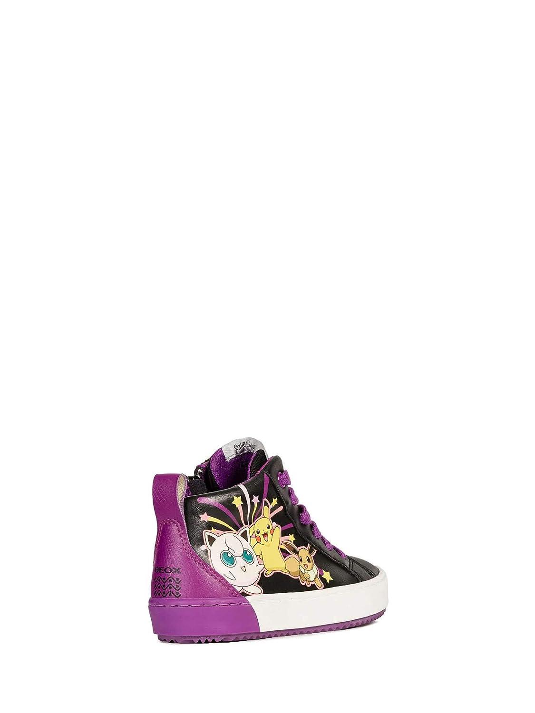 Alte Jr Girl Geox Corsa Kalispera Da J844gg Scarpe Sneaker j5qcRL43A