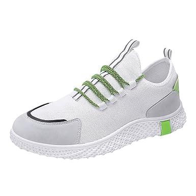 Darringls Zapatos para Hombre,Zapatillas Deporte Hombres ...