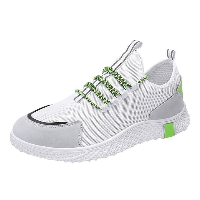 Para Darringls Mujer Hombre Zapatos zapatillas Deporte Hombres BoexWdCr