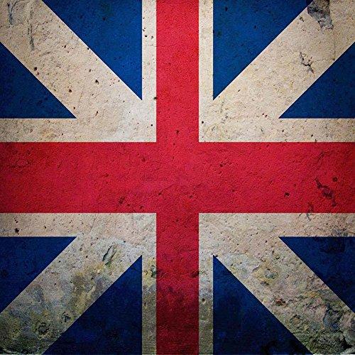 8 foot british flag - 6