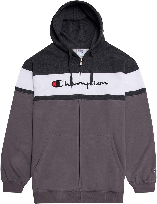 Champion Hoodie Men Big And Tall Hoodies For Men Pullover Champion Sweatshirt