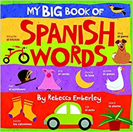 how to say rebecca in spanish