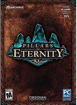 Pillars of Eternity PC Game