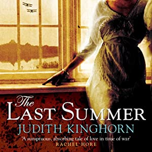 The Last Summer Audiobook