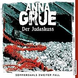 Der Judaskuss (Sommerdahl 2)
