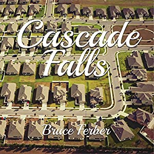 Cascade Falls Audiobook