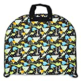 Ever Moda Dino Hanging Garment Bag