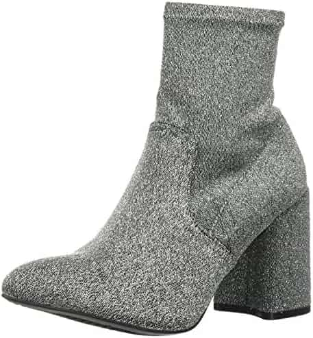 a1cc63009 Shopping Silver - Mid-Calf - Boots - Shoes - Women - Clothing, Shoes ...