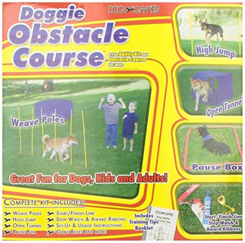 Dog Agility Starter Kit Obstacle - 3