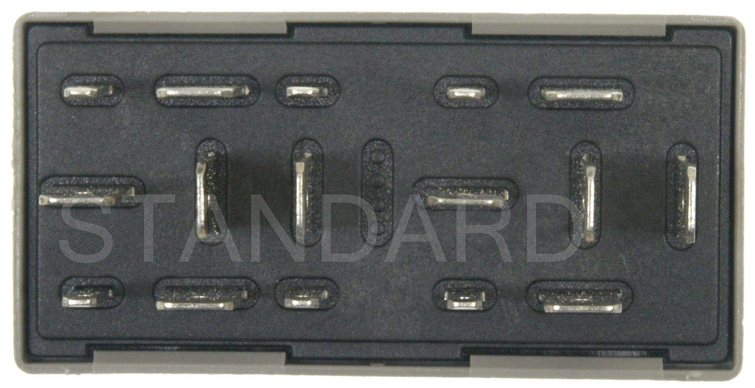 Standard Motor Products RY-869 Wiper Motor Control Relay
