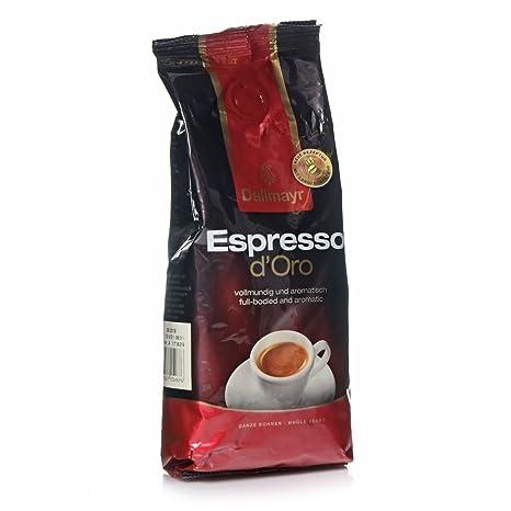 Dallmayr d/'Oro Café Crema 14 x 200g ganze Kaffee-Bohnen