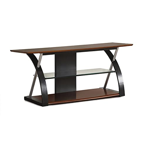 Poundex Lonture TV Stand