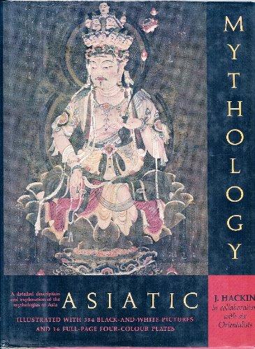 Asiatic Mythology (Crowe)