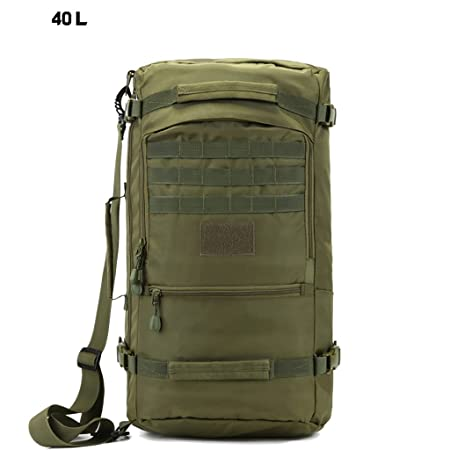 006ad58ec335 backpacks 40L 50L 60L Tactical Assault Backpacks Outdoor Men And Women  Shoulders High Capacity Travel Bags Walking Bag Special Forces Camo Luggage  Hiking ...