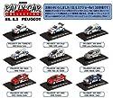 1/64 プジョー 205 Evo2 1985 1000Lakes 「ラリーカーコレクション SS.8.5 プジョー」