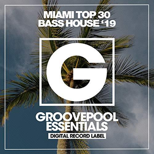 Miami Top 30 Bass House '19 (Jordan Brown Miami)