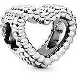 Pandora Women Pandora/797516/Charms/Silver, Cubic Zirconia - 797516