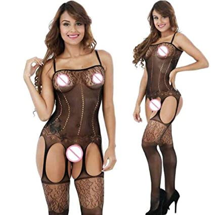 Porno Lencería Sexy Ropa Interior Erótica Mujeres Tallas ...
