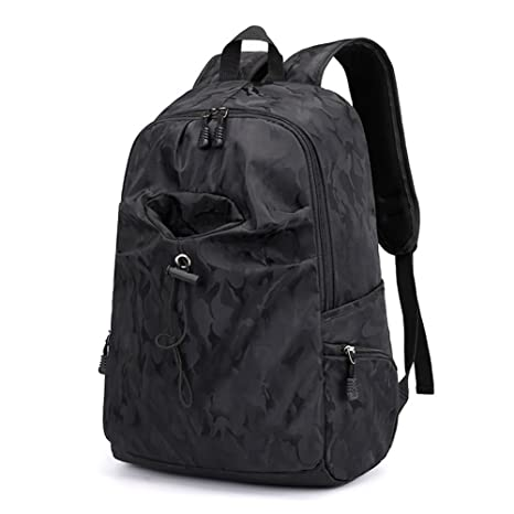 a1cfd551cf31 Amazon.com: DCRYWRX Outdoor Camouflage Travel Backpack Computer Bag ...