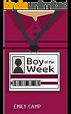 Boy of the Week