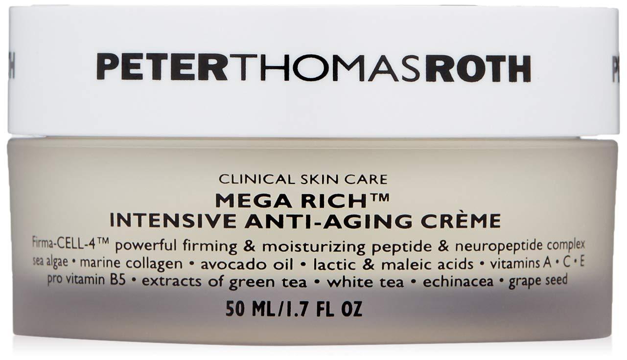 6cae91aca7 Peter Thomas Roth Mega-Rich Intensive Anti-Aging Cellular Creme for Unisex