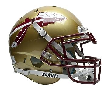 Amazon ncaa florida state seminoles authentic xp football ncaa florida state seminoles authentic xp football helmet voltagebd Choice Image