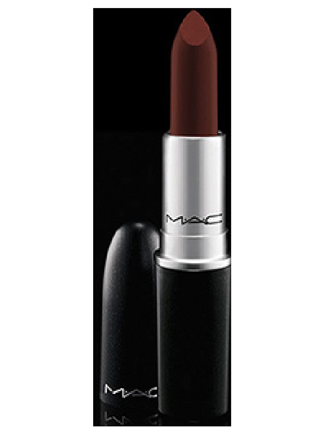 Famoso Amazon.com : Mac Matte Lipstick, Antique Velvet : Beauty LN69