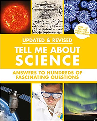 Book Tell Me About Science