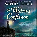 The Widow's Confession Audiobook by Sophia Tobin Narrated by Christine Mackie