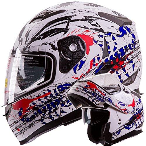 Scorpion Helmet Visor Replacement - 8