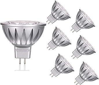 LED Bulb with MR16 Socket