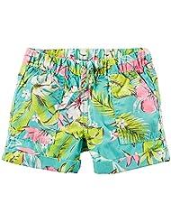 "Carter's Baby Girls' ""Paradise Found"" Short Shorts"
