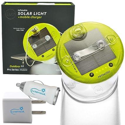 Amazon.com: MPOWERD Luci Pro Outdoor 2.0 - Lote de luces ...