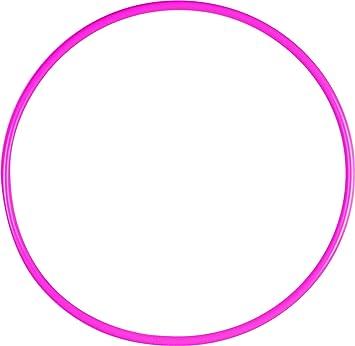 AMAYA SPORT ARO Entrenamiento Rosa Fluor 65 CM: Amazon.es ...
