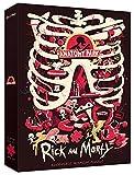 "USAOPOLY Rick and Morty ""Anatomy Park"" 1000"