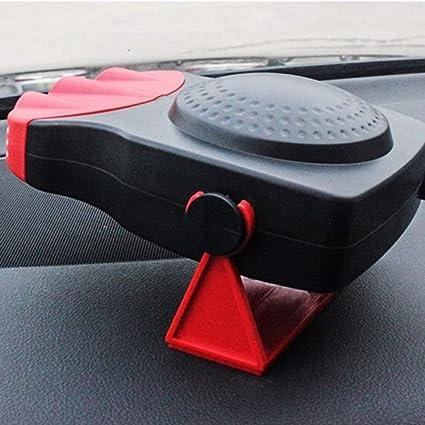 Vehículo Portable del Coche eléctrico práctico calefacción Aire Caliente Calentador Estufa soplador de Ventilador del radiador