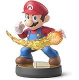 Mario amiibo (Super Smash Bros Series)