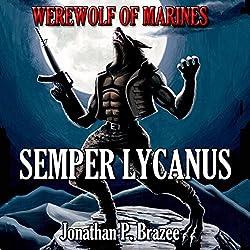 Werewolf of Marines
