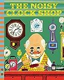 vintage shops - The Noisy Clock Shop (G&D Vintage)