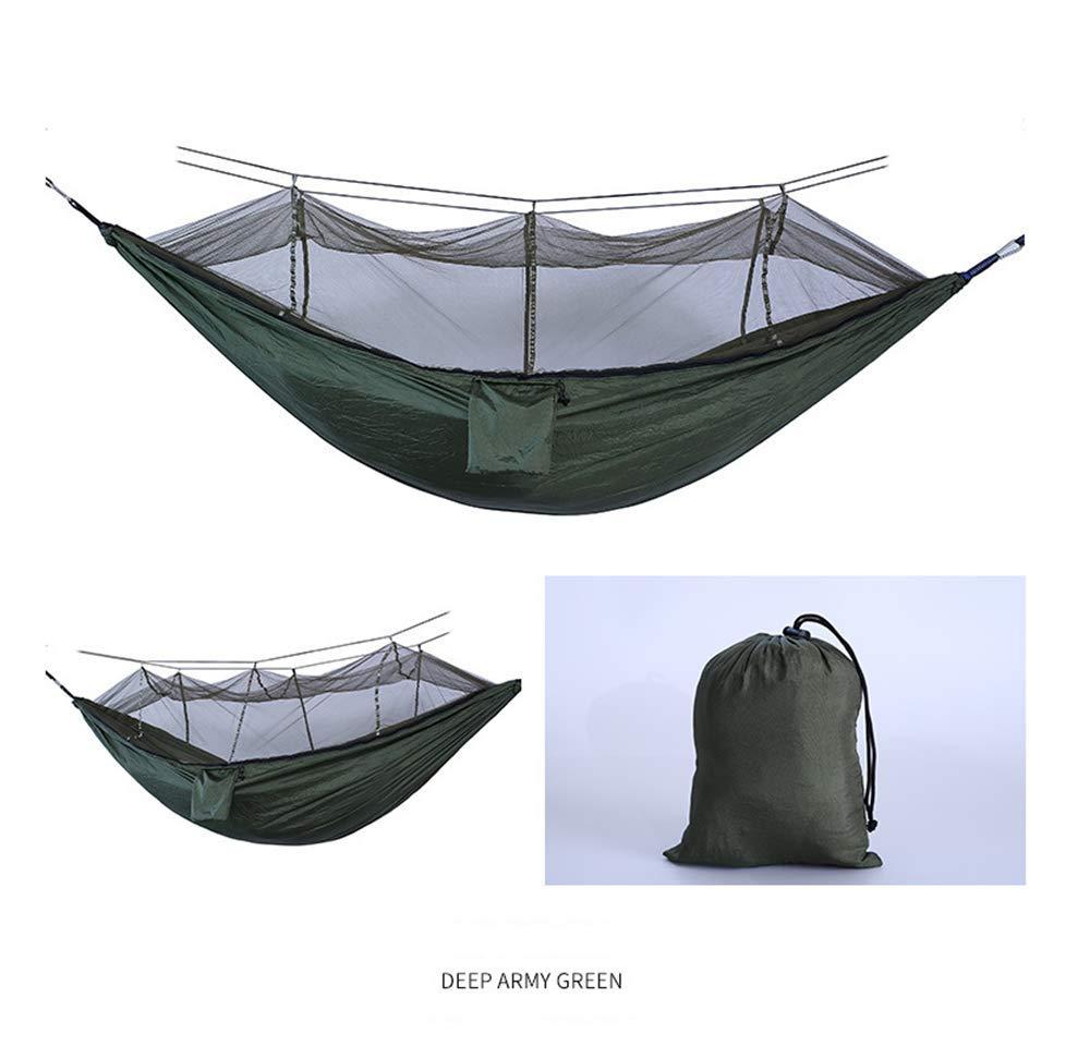Ludage Spinnerei Fallschirm Stoff Bett Netze Hängematte Camping Ausrüstung 260 Spezifikationen  260 Ausrüstung  140cm 5a0586