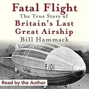 Fatal Flight Audiobook